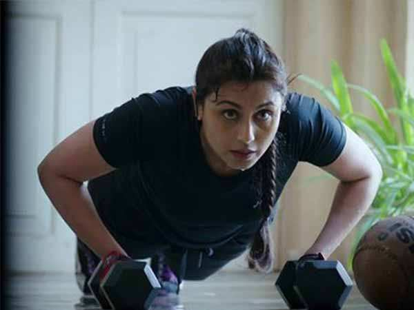 Image result for rani mukerji mardaani 2