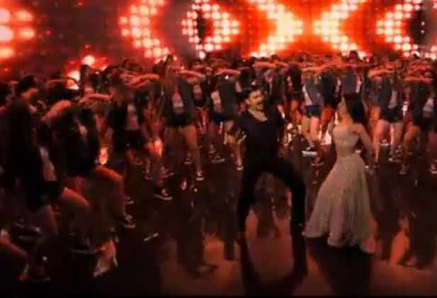 Simmba, Mera Wala Dance, Filmfare, Ranveer Singh, Sara Ali Khan, Ajay Devgn