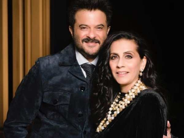 Video Alert: Here's how Anil Kapoor is celebrating his 62nd birthday