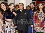 The Ambanis attend Priyanka Chopra and Nick Jonas' sangeet