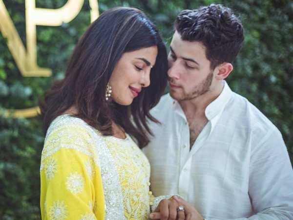 Live Updates: Priyanka Chopra – Nick Jonas's big wedding day