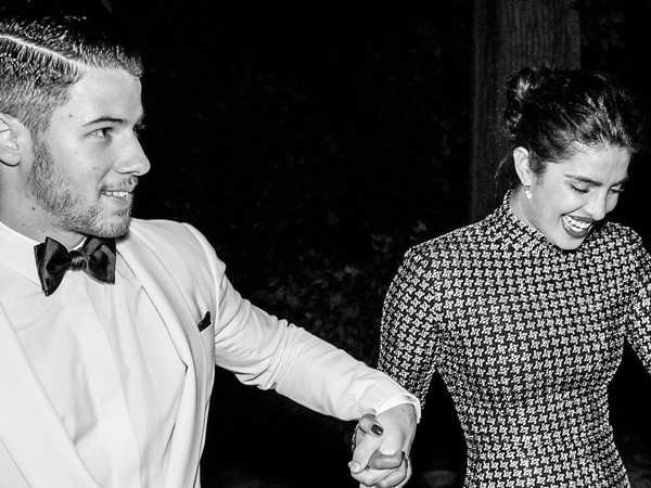 Priyanka Chopra and Nick Jonas are officially married