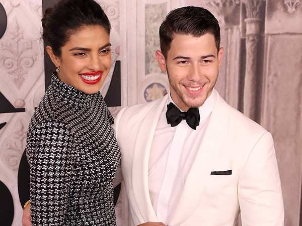 Inside pictures from Priyanka Chopra and Nick Jonas' wedding festivities