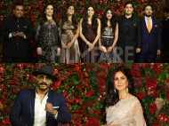 Katrina Kaif, Jacqueline Fernandez, Ambanis attend DeepVeer reception