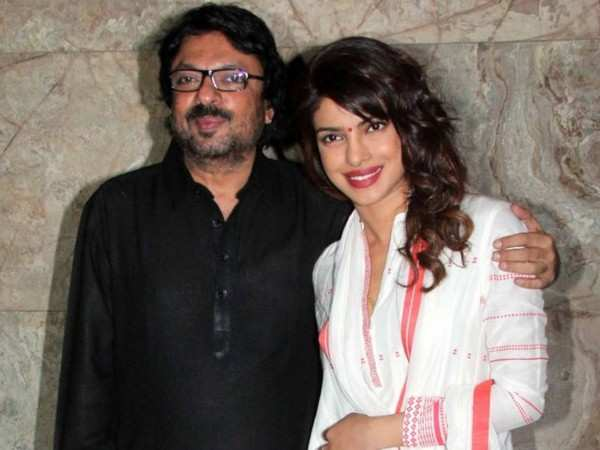 Has Priyanka Chopra already signed her next with Sanjay Leela Bhansali?