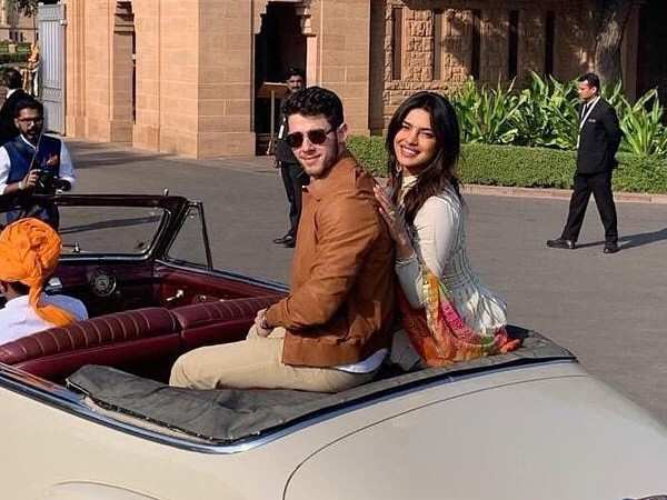 Inside Details About Nick Jonas And Priyanka Chopra S Indian Wedding