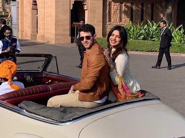 Inside details about Nick Jonas and Priyanka Chopra's Indian wedding