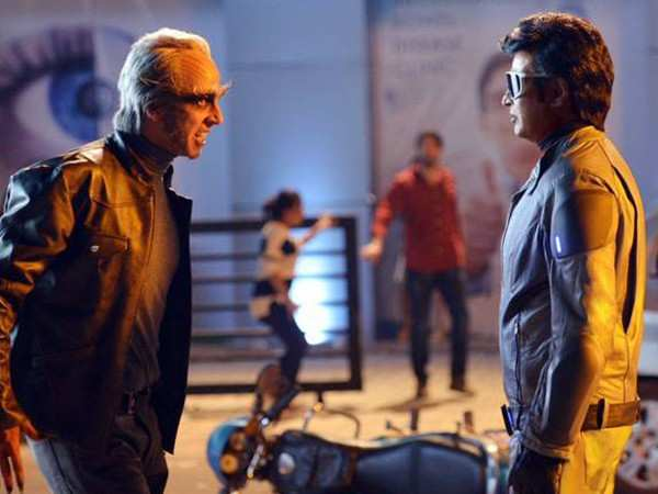 2.0 strikes gold at the box-office