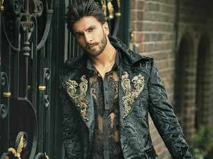 Meet the husband and star of the year - Ranveer Singh