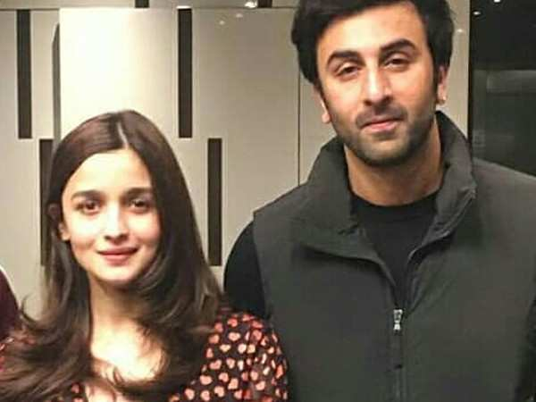Ranbir Kapoor and Alia Bhatt to celebrate the New Year together in New York