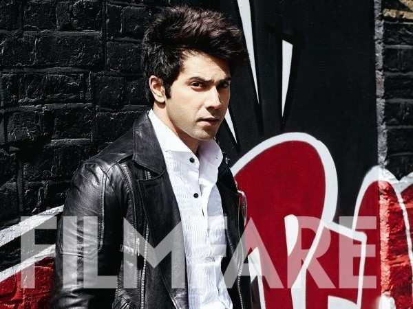 Varun Dhawan becomes the highest paid Gen-X actor now