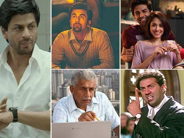 Most Dramatic Monologues in Bollywood Films