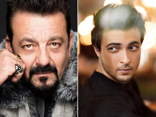 Sanjay Dutt and Aayush Sharma to star together in a film