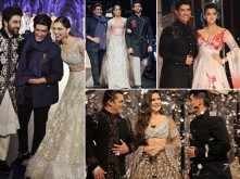 Birthday Blast! Celebs who stunned in Manish Malhotra couture in 2018