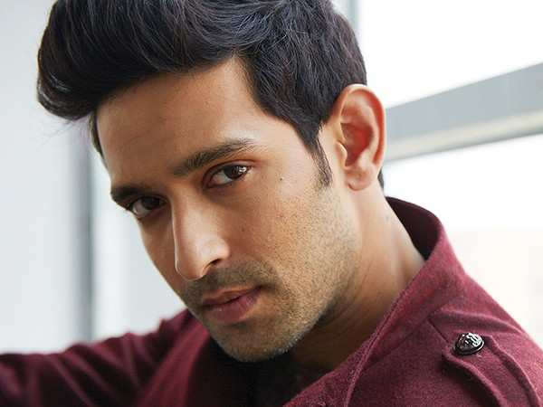 Here's why Vikrant Massey is the actor to watch out for