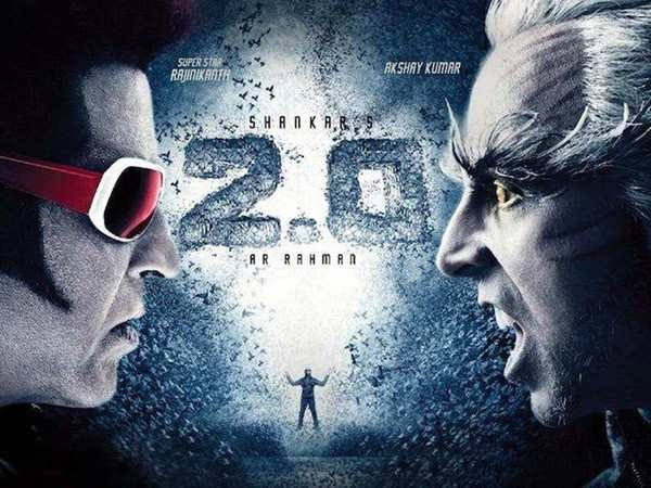 2.0 beats Baahubali 2 at the Chennai box-office