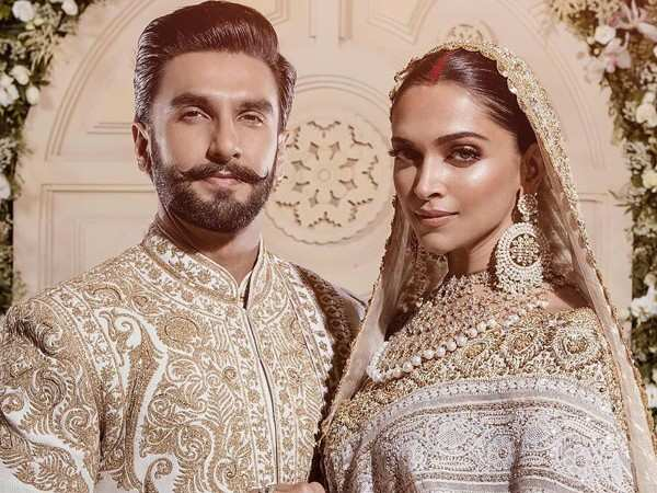 Here's how Ranveer Singh & Deepika Padukone planned their grand receptions