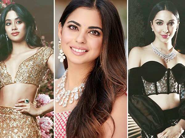 Manish Malhotra talks about dressing up the Ambanis and their guests
