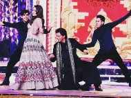 Shah Rukh Khan has something special to say about his dance with Gauri Khan