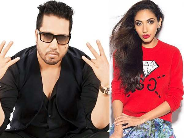 Projects of Mika Singh and Prernaa Arora move forward despite legal row