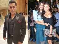 Salman Khan chills with Sonam Kapoor and Jacqueline Fernandez