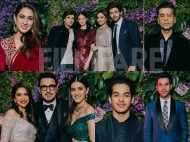 Bollywood stars shine at Dinesh Vijan's wedding reception
