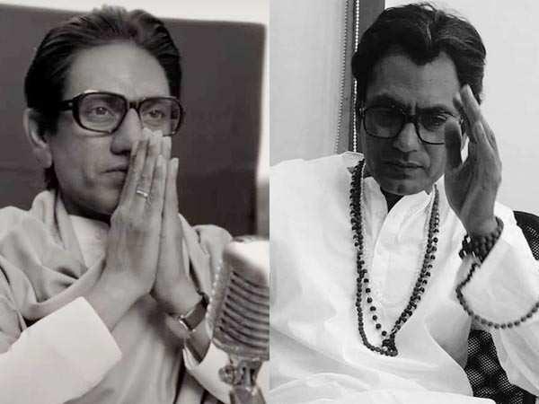 Here's Nawazuddin Siddiqui's new video as Bal Thackeray