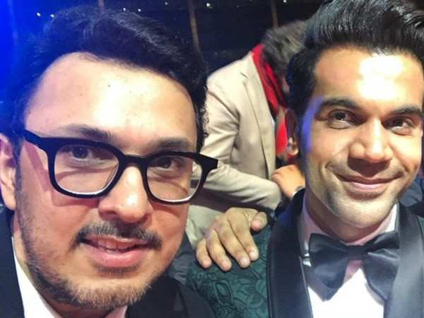 Rajkummar Rao and Dinesh Vijan to collaborate for a horror comedy
