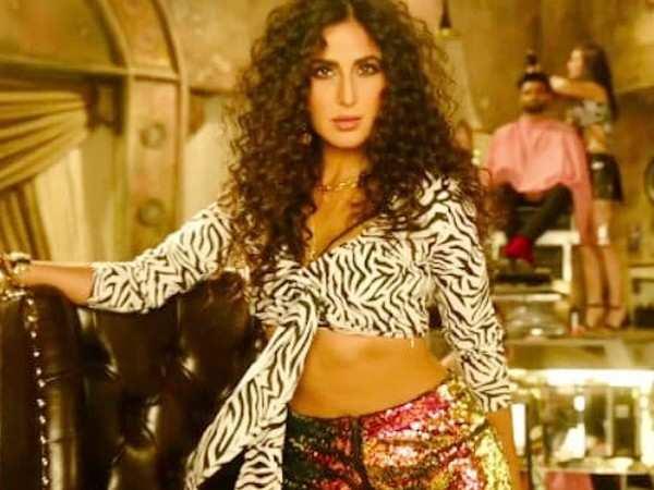I am very fond of Priyanka Chopra. - Katrina Kaif