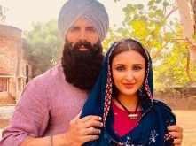 Akshay Kumar and Parineeti Chopra's latest Kesari look is exciting