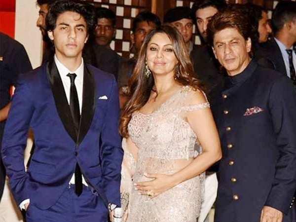 Aryan should assist Karan Johar. – Shah Rukh Khan