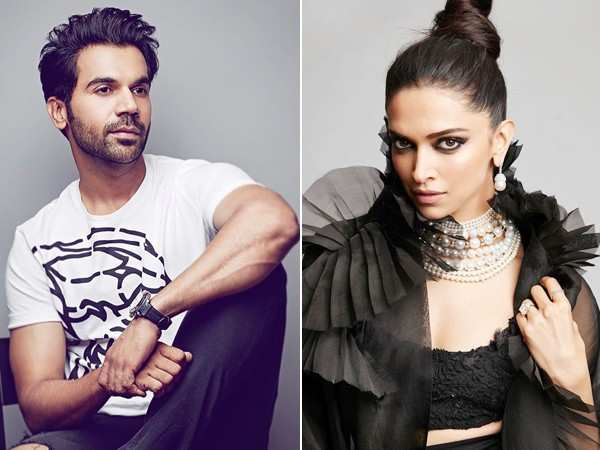 Rajkummar Rao to team up with Deepika Padukone?