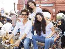 Shah Rukh Khan on Zero and the box-office challenge