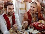 Ranveer Singh talks about wife Deepika Padukone's influence on his life