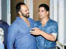 Rohit Shetty's next may star Akshay Kumar