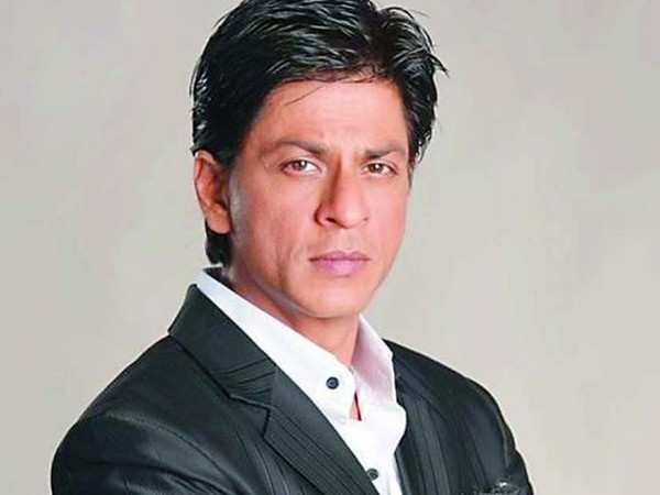 "Shah Rukh Khan talks about the time a director called him ""so ugly"""