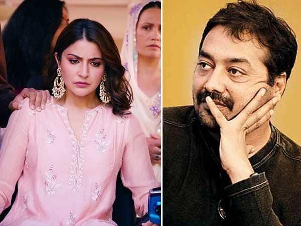 Anurag Kashyap goes gaga after watching Zero
