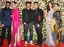 B-town celebs party all night at Kapil Sharma – Ginni Chatrath's reception