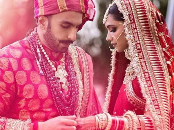 """We got engaged four years ago."" – Deepika Padukone reveals a big secret"