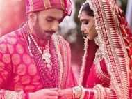 """We got engaged four years ago."" – Deepika Padukone reveals a big secret"