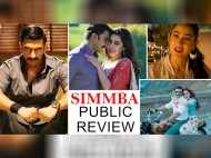 Simmba Public Review: It's all masala and entertainment