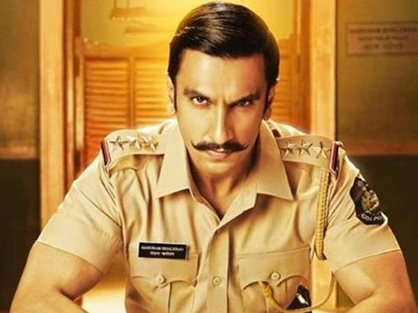 Simmba has a solid opening at the box-office