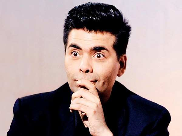 Karan Johar talks about what would he do if his sex tape is released