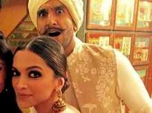 Deepika Padukone initially wanted to try casual dating with Ranveer Singh