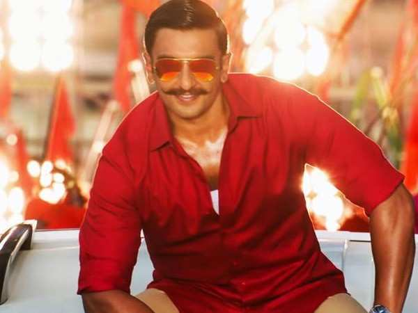 Simmba Day 2 Box Office Collections: Ranveer Singh starrer witnesses massive growth