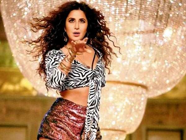 Katrina Kaif talks about her internal conflict while shooting for Zero