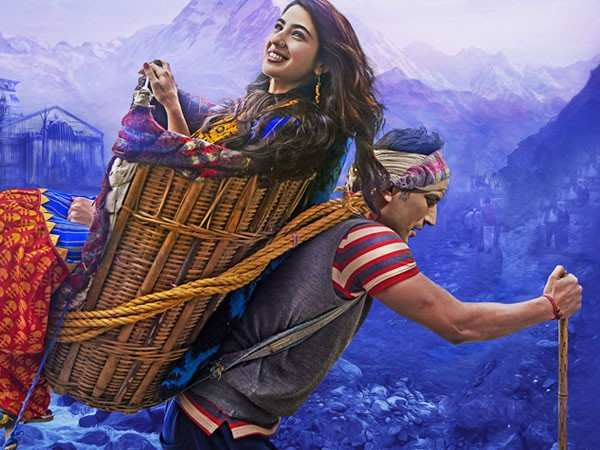 5 reasons you need to watch Kedarnath