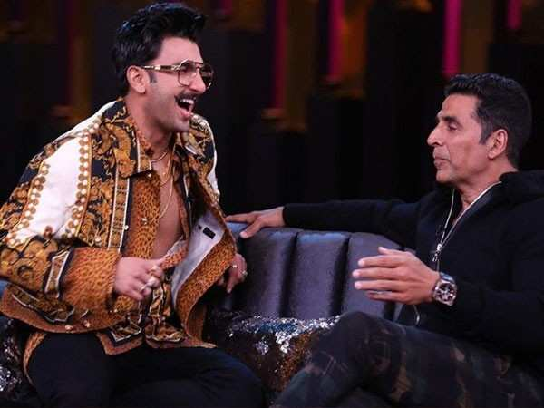 Does Akshay Kumar have a cameo in Simmba?