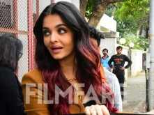 Aishwarya Rai Bachchan's latest look is too hot to handle