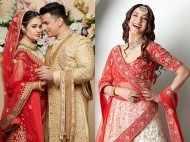 Dabboo Ratnani shoots Manyavar's 2019 Wedding Calendar